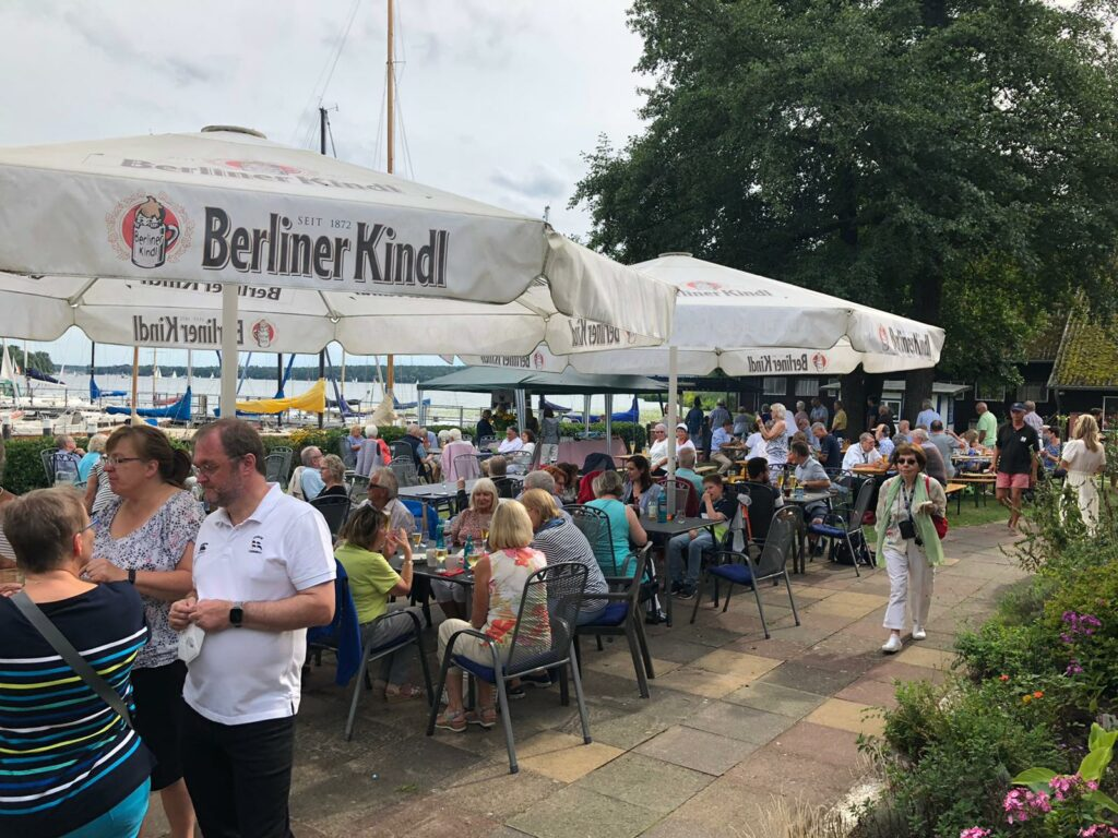 DBYC Sommerfest - 08/2021 - Teil1